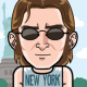 John Lennon New York 1
