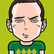 [AVATAR] Sheldon Cooper Large_1459