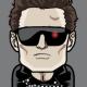 Terminator csm 101