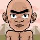neandertal man