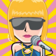 Laidy Gaga