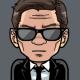 Tommy Lee Jones (MIB…