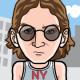 John Lennon in NY