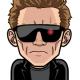 Terminator - Arnold