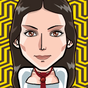 Caroline (PORTAL2)