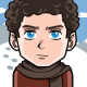 frodo (lord of the rings)