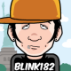 Tom Delonge Blink 182